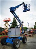 Genie Z 51/30 J RT, 2006, Zglobne podizne platforme