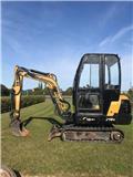 Libra 216s, 2008, Mini Excavators <7t (Mini Diggers)