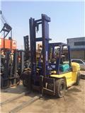Komatsu FD70-7, 2014, Dieselmotviktstruckar