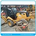 Caterpillar 416 E, 2012, Backhoe loaders