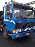 Volvo FL10، 1995، شاحنات الرافعات
