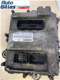 Bosch Steuergerät 028110255/D2676LF12, Motores