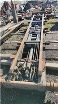 N.C.H Hydraulic Systems B.V. 025.5.13, 1997, Sunkvežimiai su keliamuoju kabliu