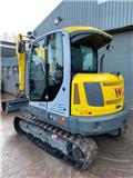 Wacker Neuson ET65, 2019, Mini excavators < 7t (Mini diggers)