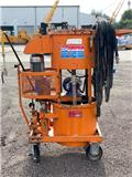 BUNKER  B 3 INECTION AGREGATE, 1999, Andere boormachines