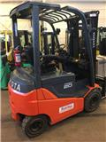 Toyota 8 FB MKT 20, 2013, Electric forklift trucks