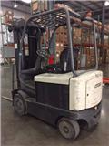 Crown FC 4020-50, 2005, Electric forklift trucks