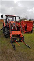 Ursus C-380, 2017, Traktorid
