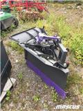 Holms Vikplog 280 Nytt, 2012, Snepræpareringsmaskiner