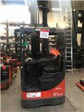 Linde R25, 2016, Reach truck - depo içi istif araçları
