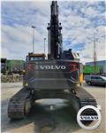 Volvo ECR 35, 2019, Vikšriniai ekskavatoriai