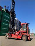 Kalmar DCF 90-45 E7, 2015, Containerstapler