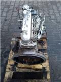 Kubota V 1505, Motory