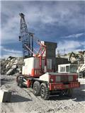 Link-Belt HC-108, 1998, All terrain cranes