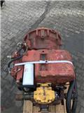 ZF 6wg180, 1998, Greideri