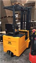 Fiat E 10 N, 2005, Electric Forklifts
