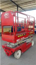 MEC 2033 ES, 2007, Scissor Lifts