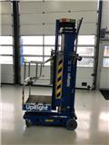 UpRight UL32, Jarbolne penjajuće platforme