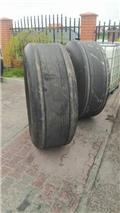 1400x530R23 Michelin Air, Riepas, riteņi un diski