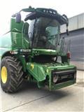 John Deere S 680, 2016, Combine harvesters