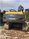 Volvo EC 240 B N LC, 2004, Crawler Excavators