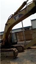 캐터필러 330 CL, 2004, 대형 굴삭기 29톤 이상
