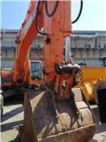 Doosan DX 420 LC, 2011, Excavadoras de cadenas