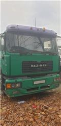 МАЗ-MAN 543268, 2003, Conventional Trucks / Tractor Trucks