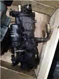 BRUENINGHAUS A10V, Hydraulics