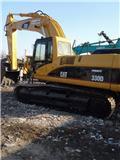 Caterpillar 330 D L, 2012, Crawler Excavators