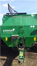 Keenan Mech-Fiber, Mixer feeders