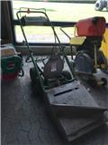 Ukrudtsbrænder, Andre have & park maskiner