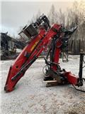 Loglift F115ZT, 2015, Timber cranes
