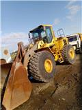 Volvo L 220 F, 2010, Wheel loaders