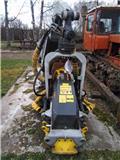 Kesla 25 RHS II, 2013, Cabezales cortadores