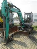 Wacker Neuson 6003, 2011, Mini Escavadoras <7t