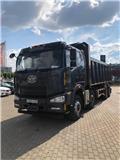 FAW CA3310P66K24T4E4, 2016, Tipper trucks