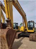 Komatsu PC230NHD-7, 2014, Crawler Excavators