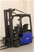 Linde E15, 2010, Electric Forklifts
