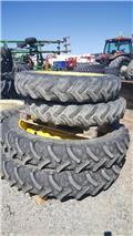 Radodlingshjul 300/95Rx52 o 270/95R38, Övriga traktortillbehör