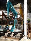 Kobelco SK 50 UR-2, 1999, Mini excavators < 7t (Mini diggers)