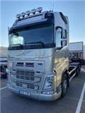Volvo FH540, 2019, Chassier