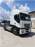 Iveco Stralis, 2011, Conventional Trucks / Tractor Trucks