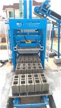 Conmach BlockKing-12MS / Concrete Block Making Machine, 2021, Вибропрессы для плитки и бордюров