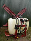 Hardi 900, Trailed sprayers