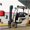 Still RX60-25, 2013, Empilhadores eléctricos