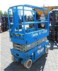 Genie GS 1930, 1998, Scissor Lifts
