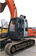 Hitachi ZX 210、2016、履帶式挖土機(掘鑿機,挖掘機)
