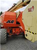 JLG H800AJ, Boom Lifts, Construction