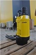 Drainage Water Pump 3.7kW CIMEX D4-18.90, 2019, Waterpumps